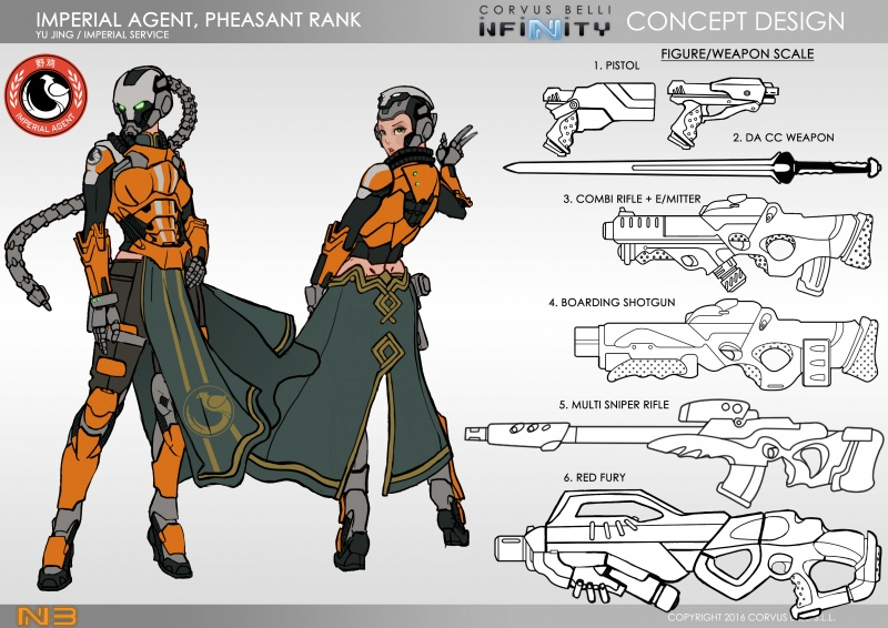 Imperial Agent Pheasant Rank Female.jpg